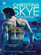 eBook: Bound by Dreams (Mills & Boon M&B)