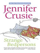 eBook: Strange Bedpersons (Mills & Boon M&B)