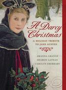 eBook: A Darcy Christmas