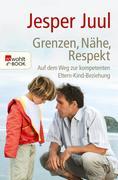eBook: Grenzen, Nähe, Respekt