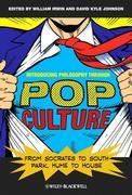 eBook: Introducing Philosophy Through Pop Culture