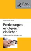 Diercks-Harms, Kerstin: Forderungen erfolgreich...