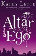 eBook: Altar Ego