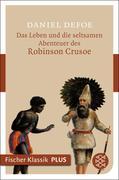 eBook: Das Leben und die seltsamen Abenteuer des Robinson Crusoe