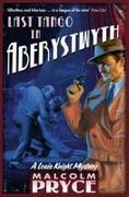eBook: Last Tango in Aberystwyth