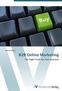 Klipan, Helena: B2B Online Marketing