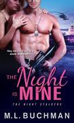 eBook: The Night Is Mine