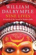 eBook: Nine Lives