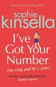eBook: I've Got Your Number