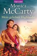 eBook: Mein geliebter Highlander