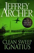 eBook: Clean Sweep Ignatius (Short Reads)