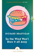 eBook: So the Wind Won't Blow it All Away