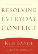 eBook: Resolving Everyday Conflict