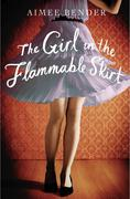 eBook: The Girl in the Flammable Skirt