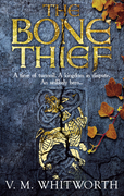 eBook: The Bone Thief