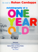 eBook: Autobiography Of A One Year Old