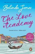 eBook: The Love Academy