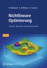 Reinhardt,  Rüdiger;Hoffmann,  Armin;Gerlach, Tobias: Nichtlineare Optimierung