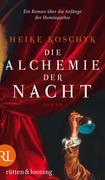 eBook: Die Alchemie der Nacht