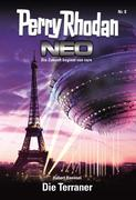 eBook:  Perry Rhodan Neo 08: Die Terraner