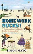 eBook: Homework Sucks!
