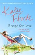 eBook: Recipe for Love