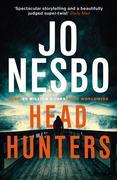 eBook: Headhunters