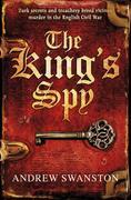 eBook: The King's Spy