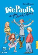 eBook: Die Paulis außer Rand und Band