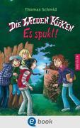 eBook: Die wilden Küken - Es spukt!