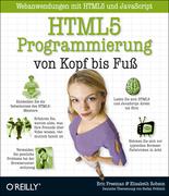 Freeman, Eric;Robson, Elisabeth: HTML5-Programm...