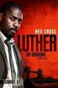 eBook: Luther. Die Drohung