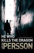 eBook: He Who Kills the Dragon