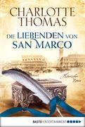 eBook: Die Liebenden von San Marco
