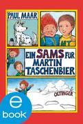 eBook: Ein Sams für Martin Taschenbier
