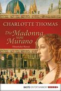 eBook: Die Madonna von Murano