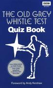 eBook: The Old Grey Whistle Test Quiz Book
