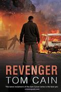 eBook: Revenger