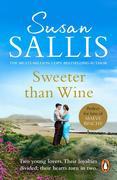 eBook: Sweeter Than Wine
