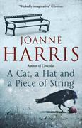 eBook: A Cat, a Hat, and a Piece of String