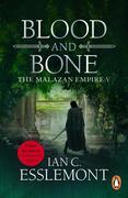 eBook: Blood and Bone