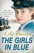 eBook: The Girls in Blue