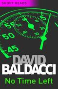 eBook: No Time Left (Short Reads)