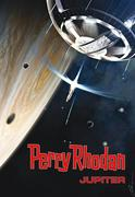 eBook:  Perry Rhodan: Jupiter (Sammelband)