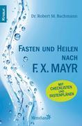 eBook: Fasten und heilen nach F.X. Mayr