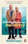 eBook: The Unlikely Pilgrimage Of Harold Fry