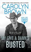 eBook: My Give a Damn's Busted