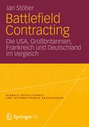 Stöber, Jan: Battlefield Contracting