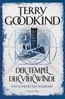 Terry Goodkind: Das Schwert der Wahrheit 4