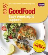 eBook:  Good Food: Easy Weeknight Suppers